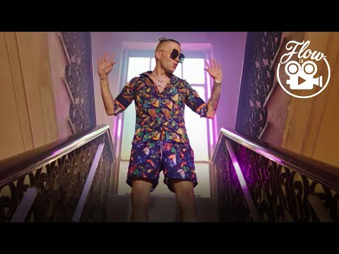 Nio García - Hoy Se Bebe ( Video Oficial )