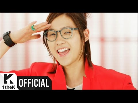 [MV] B1A4 _ Only learned bad things(못된 것만 배워서)