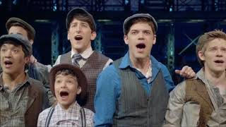 Try Not To Sing Along Challenge - Musical Theatre Edition