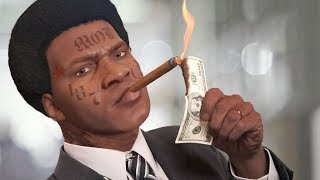 10 Crazy Things GTA Players Have Done