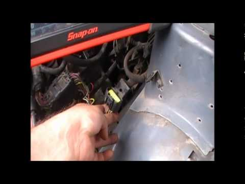 2000 ford taurus tr sensor problem p0705 p1702 transmission repair youtube. Black Bedroom Furniture Sets. Home Design Ideas