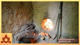 Primitive Technology: Chimney and pots