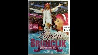 Zorica Brunclik - Koncert - (LIVE) - (Arena 2014)