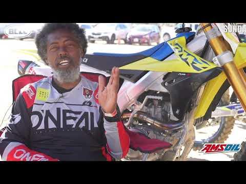 The Scrub Daddy Motocross Story