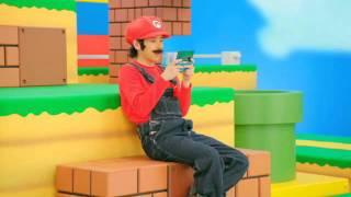 Super Mario 3D Land - Japan Commercial 3
