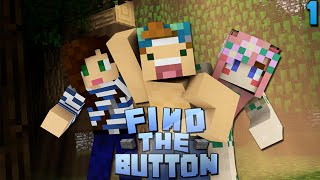 FIND THE BUTTON! w/ LDShadowLady & Stacy (Ep.1)