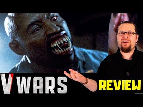 V Wars Netflix Review