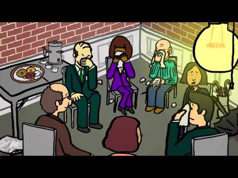 "Award Winning United Shore ""Support Group"" Animation"