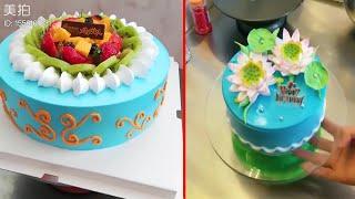 Top Những Ý Tưởng Trang Trí Bánh Sinh Nhật Tuyệt Vời   Ý Tưởng Làm Bánh Kem #4