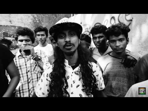 India Rap Cyphers Volume 2 Part 1