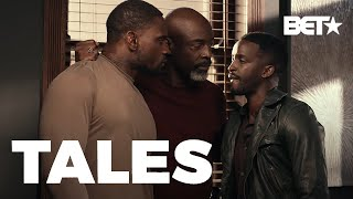 BET Tales 'Brothers' Full Episode Season 2 Ep 1   Tales