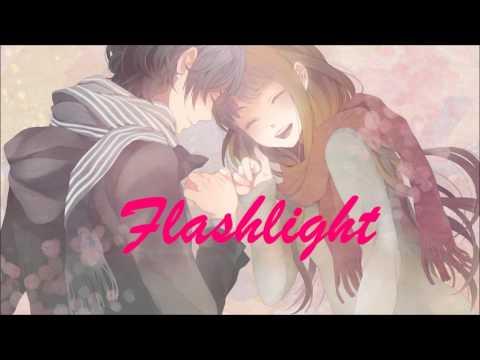 NightCore - Flashlight (Pitch Perfect 2 - Hailee Steinfeld)