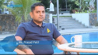 eNlight Cloud & other platforms - A Talk with Mr. Prasad Patil, VP IT, Essar Group