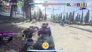 ONRUSH - Trailer Gameplay