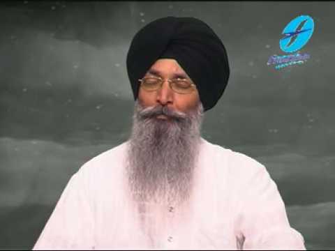 Sukh Na Naam Bin - Bhai Harjinder Singh Ji (Srinagar Wale)