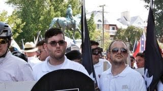 Did 'good people' attend Charlottesville rally?