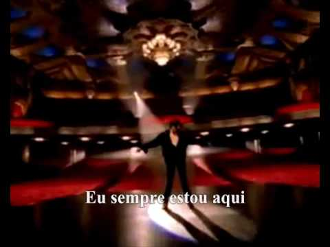 Baixar Michael Jackson You Are Not Alone Portugues