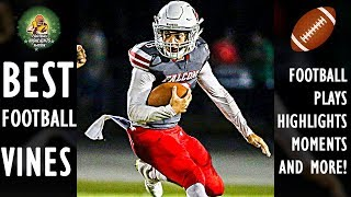 Football Vines 2019 - Best Plays, Highlights and Moments #3