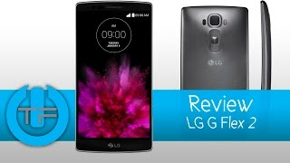 Video LG G Flex 2 mLTzPpdOVRA