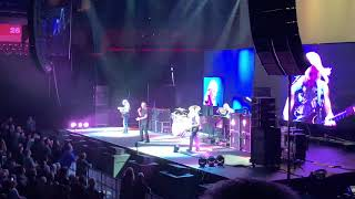 "DEEP PURPLE - ""DEMON'S EYE"" LIVE AT MOHEGAN SUN ARENA ON - 10/9/19"