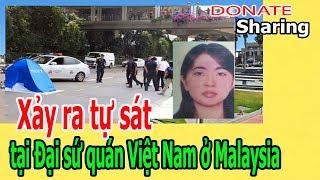 Ph,ụ n,ữ Việt M,Ấ,T M,Ạ,NG tr,o,ng Đ,ạ,i S,ứ Q,u,á,n  - Donate Sharing