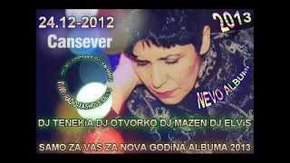 CanSever  2013 Album-Kaske rome lelum _dj.tenekia