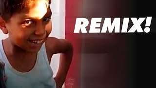 NETA ME LO JURAS? - remix!