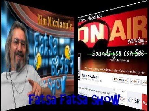 Exposure with Fatsa Fatsa Tv Show