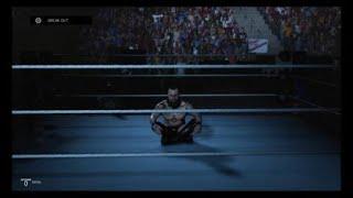 WWE 2K19 survivor series us vs ic champ! Elias vs aleistar black