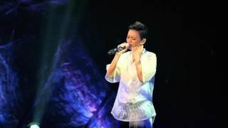 孫燕姿 香港演唱會 2014 - 愛從零開始 YouTube 影片