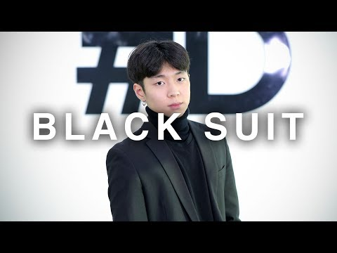 [ kpop ] Super Junior (슈퍼주니어) - Black Suit (블랙 수트) Dance Cover (#DPOP Mirror Mode)