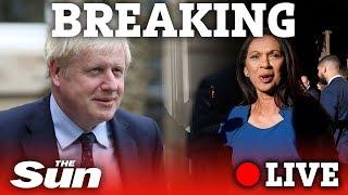 WATCH LIVE: UK Supreme Court hears challenge on parliament's suspension