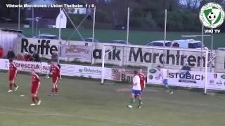 SV Viktoria Marchtrenk - Union Thalheim