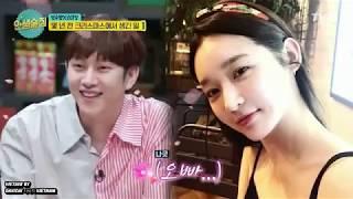 [VIETSUB] Im Soo Hyang, Kim Hee Chul talks about Davichi Cut @LIFEBAR EP31