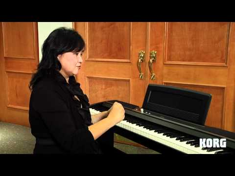 Korg SP170S Digital Piano -- A Piano Teacher's Perspective