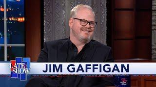 Jim Gaffigan: You're Using The Prayer Hands Emoji Wrong