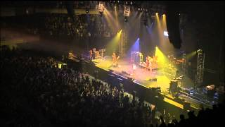 ONE OK ROCK - 完全感覚Dreamer [THIS IS MY BUDOKAN ?! 2010.11.28]