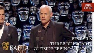 Three Billboards Outside Ebbing, Missouri wins Best Film - The British Academy Film Awards: 2018