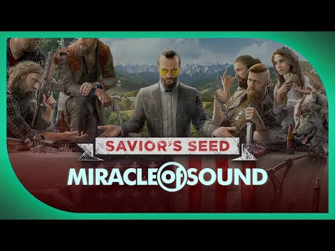 FAR CRY 5 SONG - Savior's Seed - Miracle Of Sound