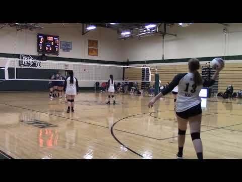 NAC - LP Volleyball  4-19-21