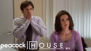 Immaculate Conception | House M.D.