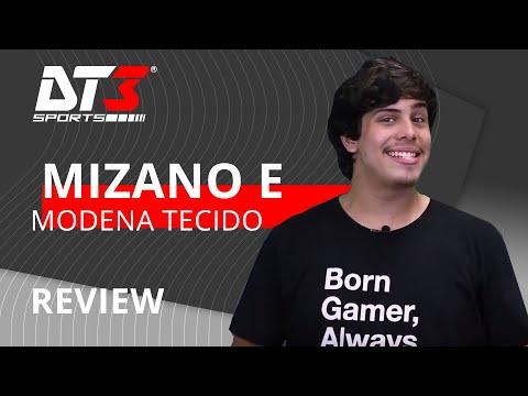 DT3sports - Mizano e Módena Tecido