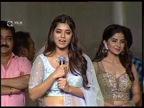 Nartanasala-Audio-Launch---Naga-Shaurya