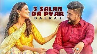 3 Salan Da Pyar – Balraj – G Guri