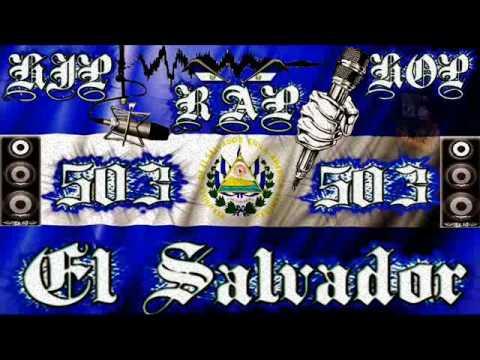 conexiones - el chacua - Ltainey - el travieso - rap salvadoreño