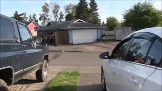 Crazy Neighbor Eviction  She's Finally, 100% Gone!!!