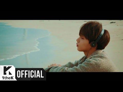 JEONG SEWOON(정세운) _ My Ocean(나의 바다)