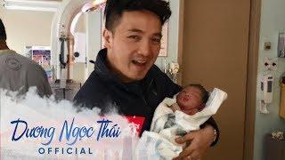 Công Chúa Thứ 2 Của Ca Sỹ Dương Ngọc Thái Chào Đời  - Baby Born