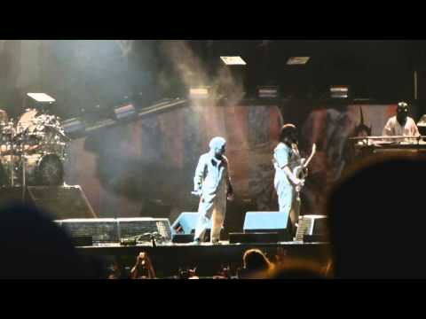Baixar Slipknot -  Left Behind - Download Festival 2013