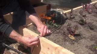 Drip Irrigation Kit - Garden Bed Irrigation Kit